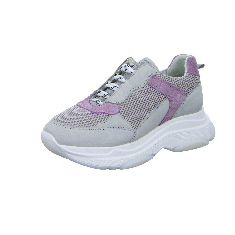 Bullboxer - Zapatillas Mujer 37 EU|Gris En línea Obtenga la mejor oferta barata de descuento más grande