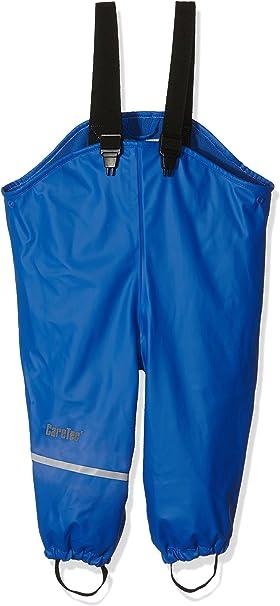 Blue Turkis 968 92 CareTec Kids Rain Pants Dungarees