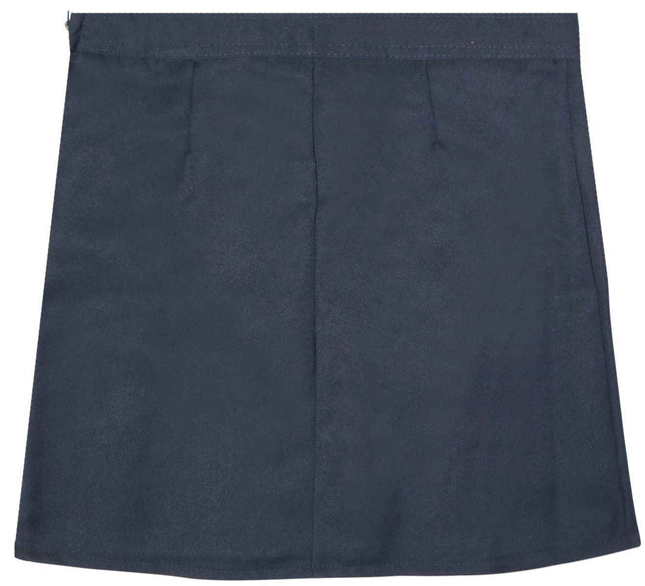 Beverly Hills Polo Club Girls School Uniform Double Waist Tab Pleated Scooted, Navy, Size 6' by Beverly Hills Polo Club (Image #5)