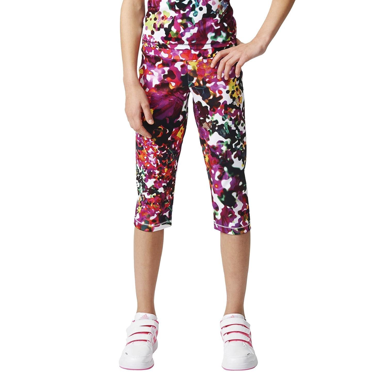 adidas AJ5345 Pantalon 3/4 Fille