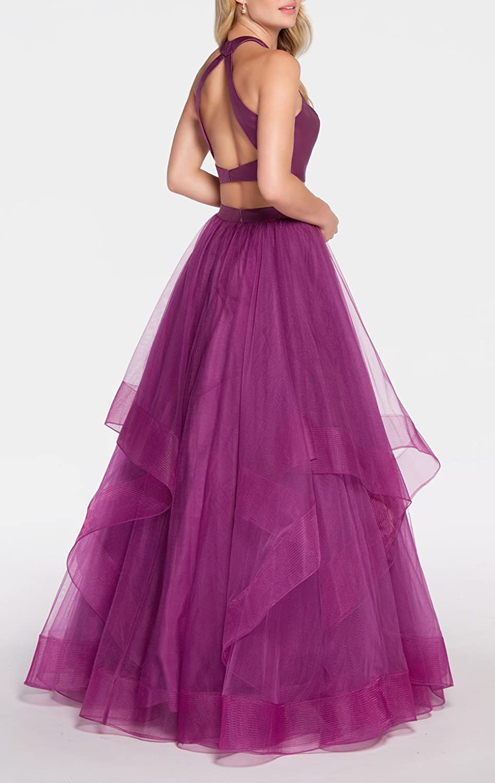 Perfecto Vestidos De Prom Tiendas En Toronto Colección de Imágenes ...