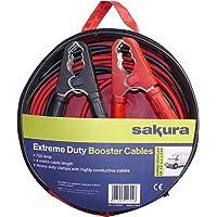 Sakura SS3627 Cable de Arranque, 700 Amp 4