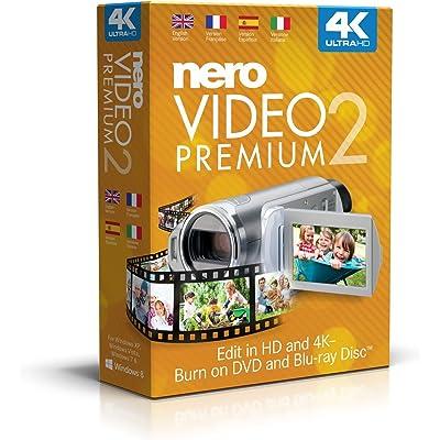 Nero Video Premium 2 - Software Gráfico