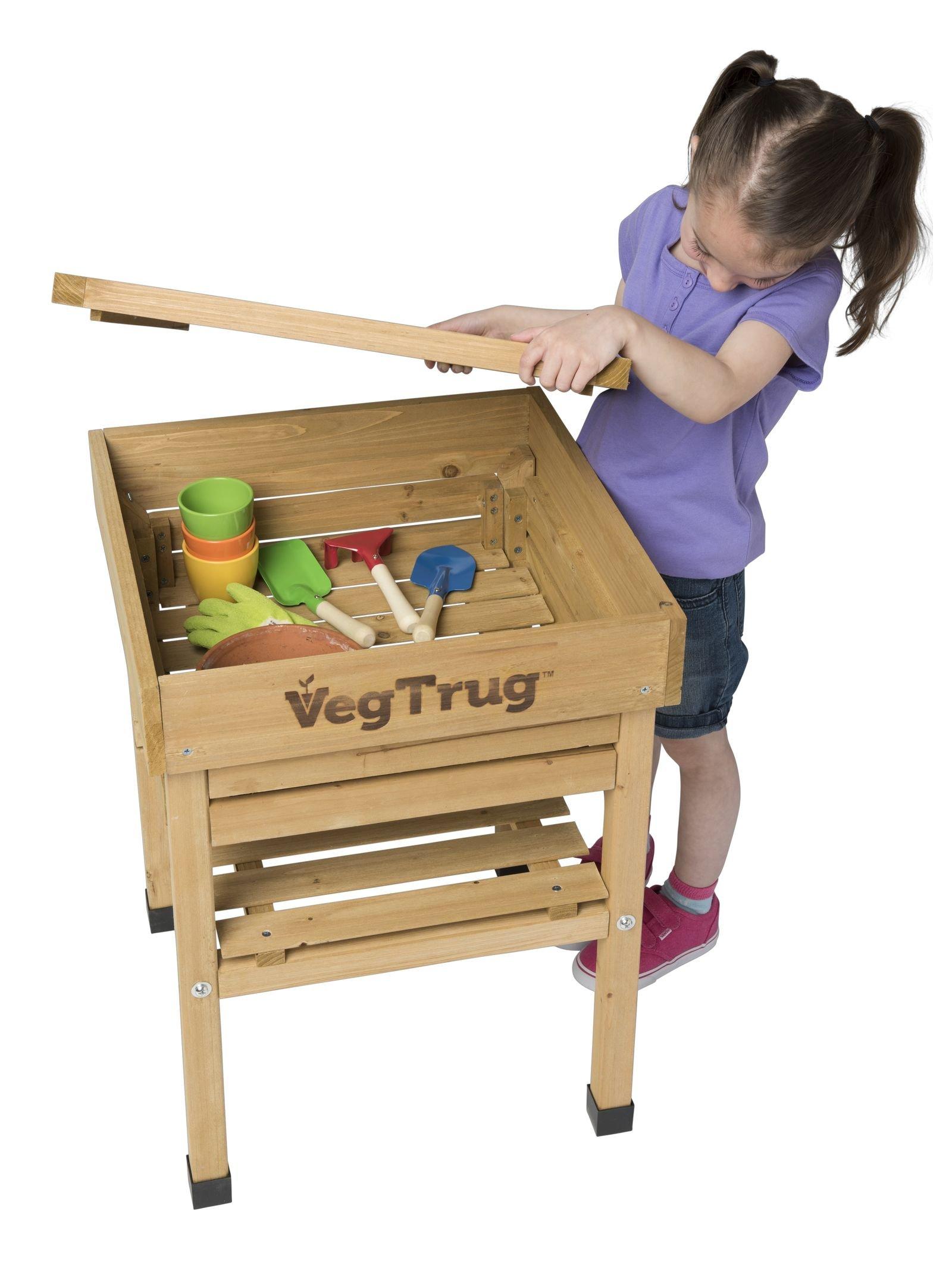 Kid8217;s VegTrug174; Potting Bench