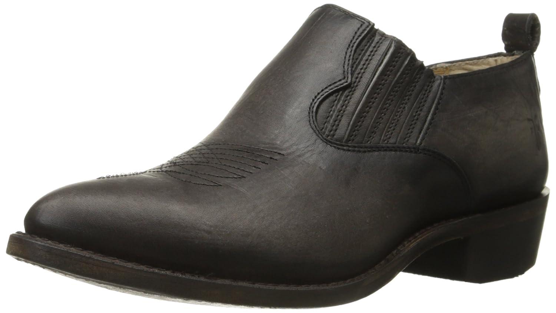 FRYE Women's Billy Western Boot B00R54ZTFA 7 B(M) US|Smoke