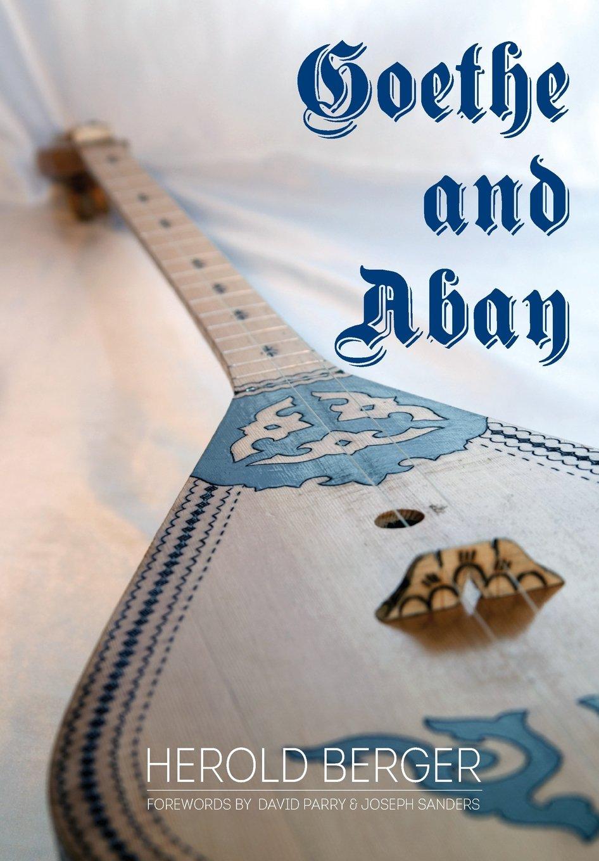 GOETHE AND ABAY pdf epub