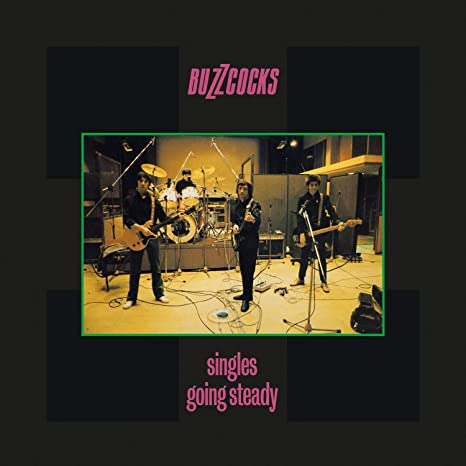Imagen deSingles Going Steady (Heavyweight Lp+Mp3) [Vinilo]