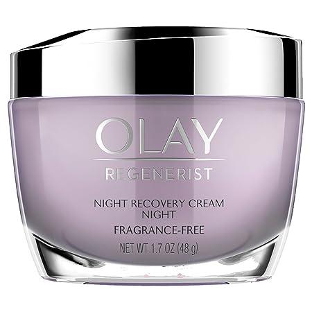 Olay Regenerist Night Recovery Cream – 2 count.