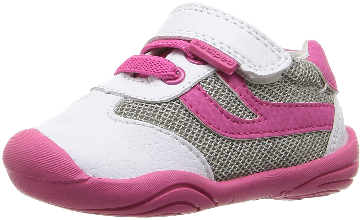 pediped Girls'' Cliff Multisport Outdoor Shoes