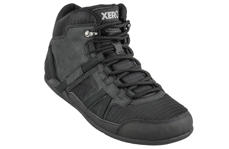 Xero Shoes メンズ B075VDBKZW 8.5 D(M) US|ブラック/ブラック ブラック/ブラック 8.5 D(M) US