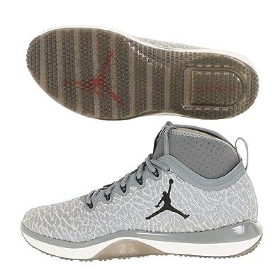 BasketballschuheGrauCool Herren Nike 002 845402 Grey R34jAL5