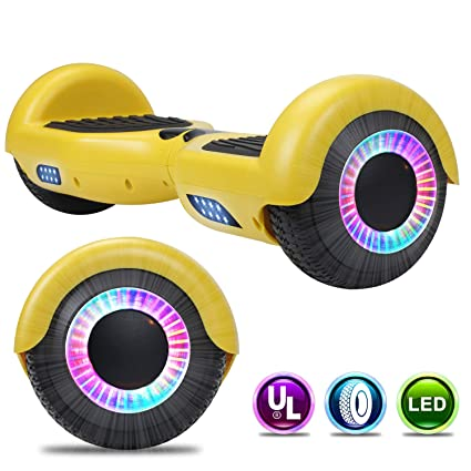 Powege Hoverboard 6.5