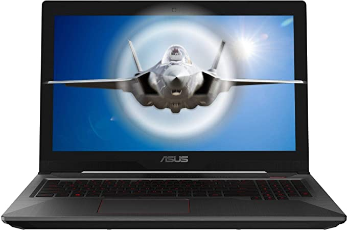 ASUS FX503VD DM111T 2017 15.6 inch Laptop  7th Gen Core i7 7700HQ/8 GB/1TB/Windows 10/4 GB Graphics , Black Laptops