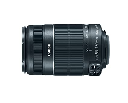 Review Canon EF-S 55-250mm f/4.0-5.6