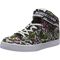 DC Shoes Pure High-Top TX Se Ev, Zapatillas