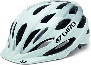 Giro Bishop - Casco de Ciclismo para Bicicleta de montaña, Color ...