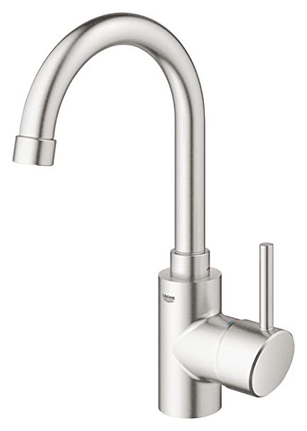 3ee8ff8b140 GROHE 31518DC0 31518 Concetto Bar Faucet - - Amazon.com