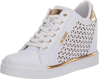 Amazon.com   GUESS Women's Sneaker