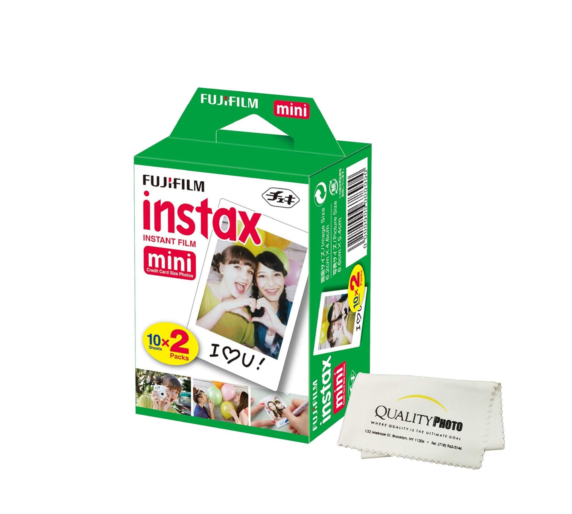 Papel Fotográfico Polaroid Premium Zink Lote 20 Hojas Compatible Película Táctil De Recarga Nuevo