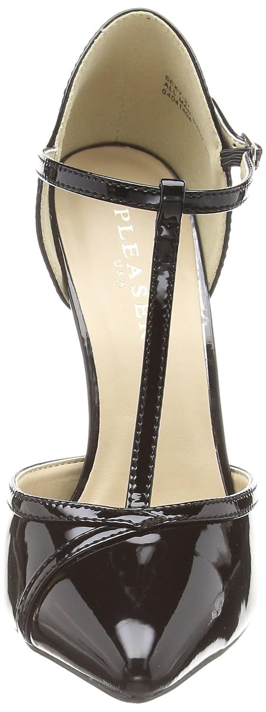 Pleaser Pleaser Pleaser - Sexy-27, Scarpe con Cinturino Donna b492bc