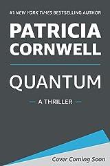 Quantum: A Thriller Kindle Edition