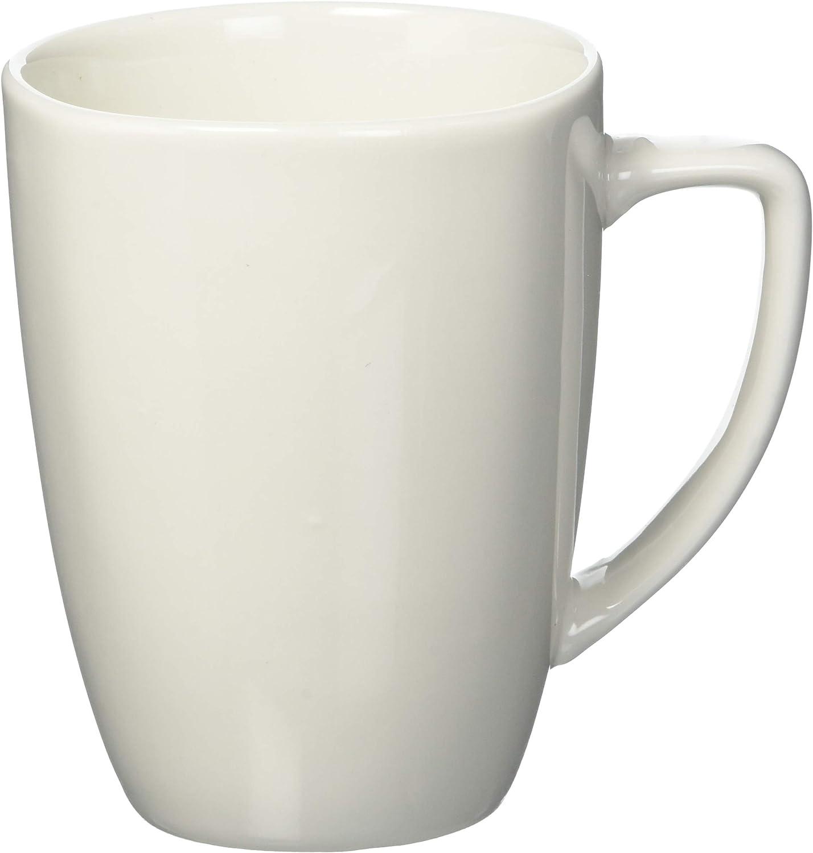 GIBSON HOME CIOFFE CUP SET (ZEN BUFFETWARE)