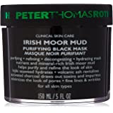 Peter Thomas Roth Irish Moor Mud Purifying Black Mask - All Skin Types By Peter Thomas Roth For Unisex - 5 Oz Mask