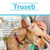 Truseb | #1 Dog and Cat Ear Infection Treatment