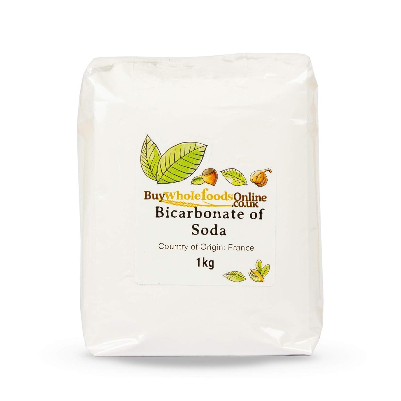 Buy Whole Foods Online Bicarbonate of Soda, 1 Kg