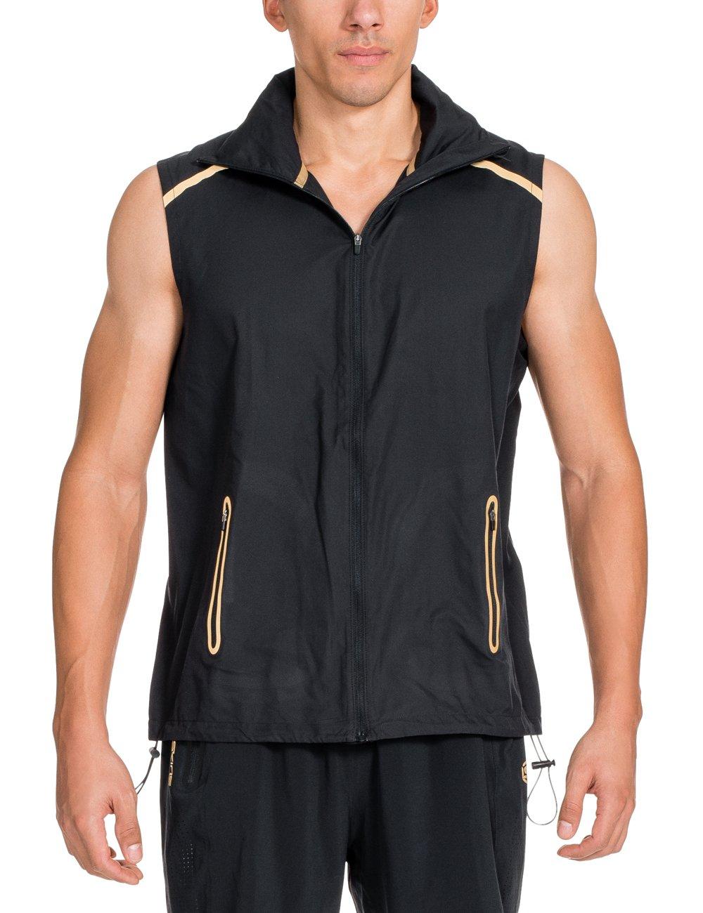 Skins Herren Plus NCG Mens Tech Vest
