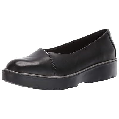 CLARKS Women's Un Balsa Go Loafer | Loafers & Slip-Ons