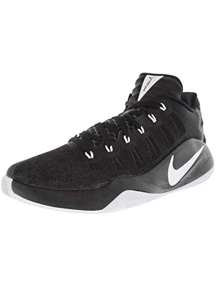 849aaf55799c Nike Hyperdunk 2016 Low Mens Basketball Shoes  Buy Online at Low Prices in  India - Amazon.in