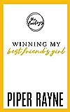 Winning my Best Friend's Girl (The Baileys Book 8)