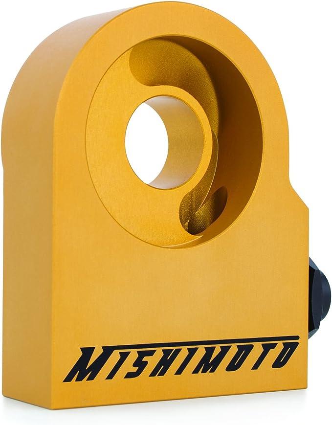 Mishimoto mmop-spt termostatico olio sandwich piastra
