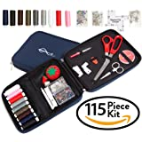 Craftster's Professional Sewing Kit and Sewing Survival Ebook - 115 Accessories