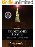 Codename: UnSub (The Last Survivors Book 2)