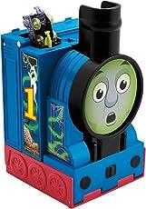 Fisher-Price Thomas & Friends Minis, Pista Spooktacular Pop Up