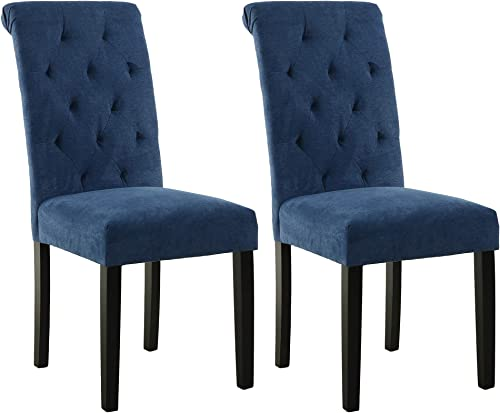 Dining Chairs Set of 2