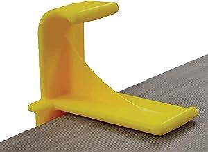 Tfloor Spacers (12 Pack) for Laminate Wood Flooring and Vinyl Plank Flooring