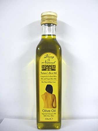 best olive oil for skin care