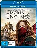 Mortal Engines (Blu-ray/Digital Copy)