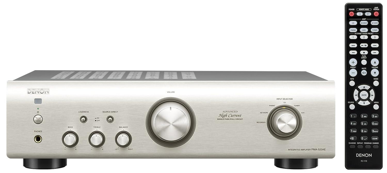 Migliori amplificatori HiFi da 200 euro Denon PMA 520AE