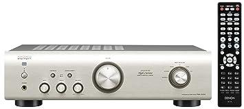 Denon PMA-520 AE - PMA520 AE Amplificador Silver