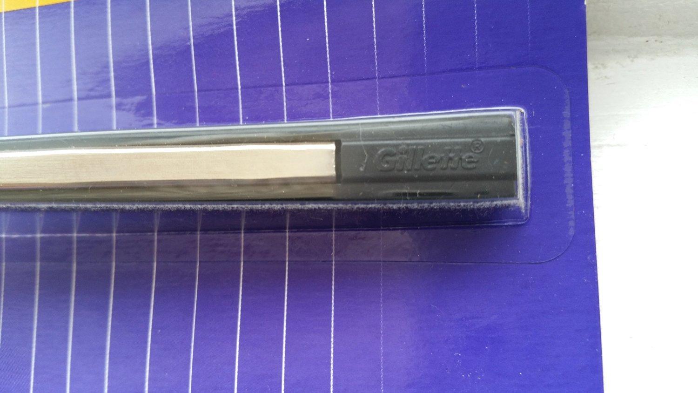 ORIGINAL Metal Head G2, G2 Plus, Schick Super II, Trac II +1 Blade