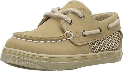 Sperry Top-Sider Intrepid Crib 10/25 Boat Shoe (Infant)