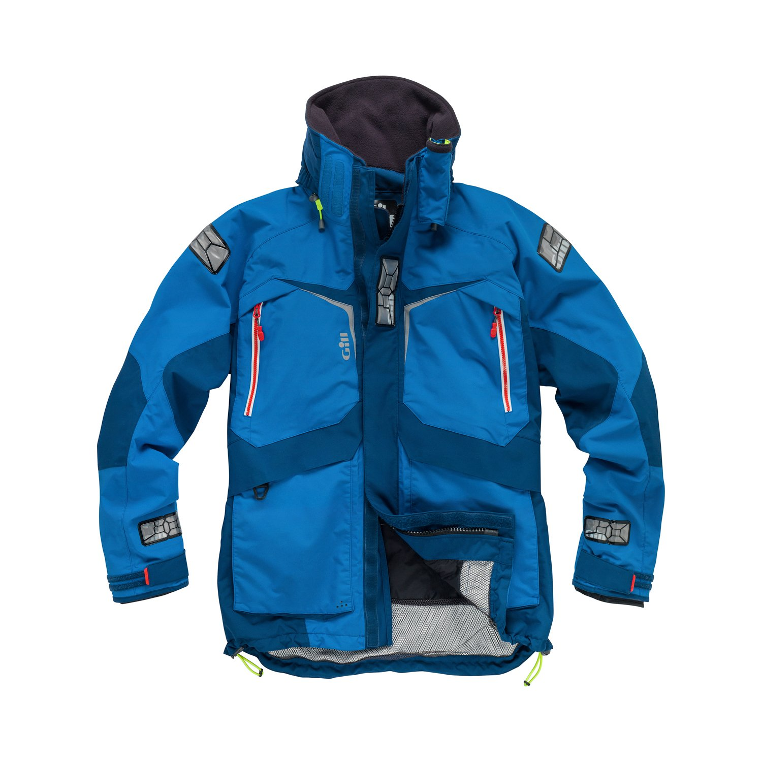 2017 Gill OS2 Jacket Blue OS23J Sizes- - ExtraLarge by Gill