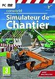 Simulateur de Chantier