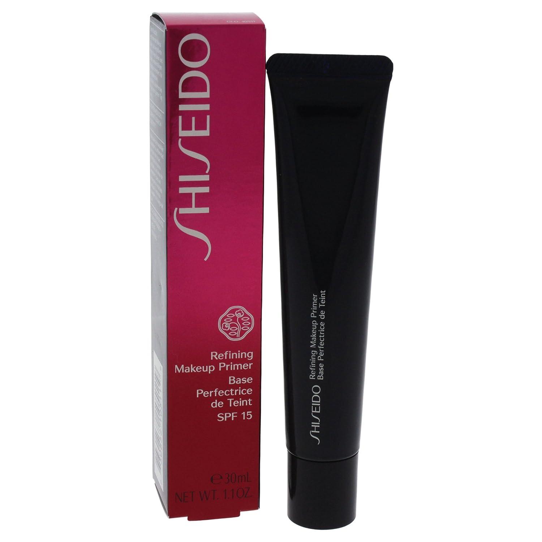 Com Shiseido Refining Makeup Primer Base Spf 15 1 Ounce Foundation Primers Beauty