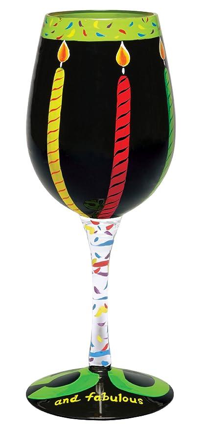 Santa Barbara Design Studio GLS11-5585J Lolita - Copa de vino, 50 ...