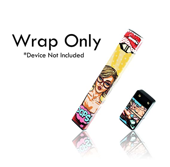 Custom Skin Decal For Pax Juul Decal Only Device Is Not Included Vinyl Wrap Protective Sticker By Vcg Customs Pop